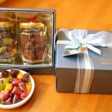 アマンドショコラ&キャンディー